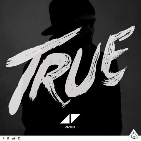 Avicii True album cover