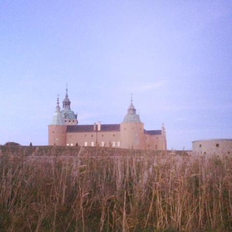 Kalmar slott