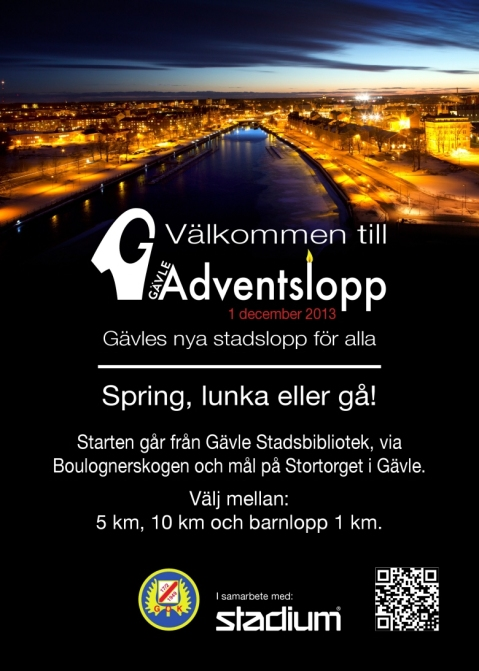Adventsloppet