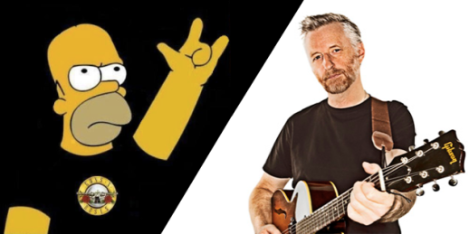Rock vs Billy Bragg