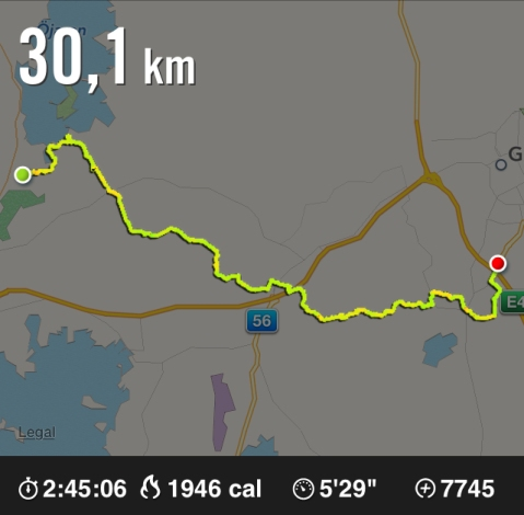 30 kilometer